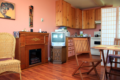 Copes' Islander Oceanfront Bed and Breakfast - vacation Rental accommodations