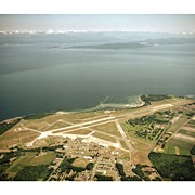 Air Travel to Vancouver Island Airports