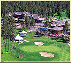 Golf Resorts -Vancouver Island: Crown Isle Golf Resort